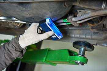 HVAC Automotive Technician