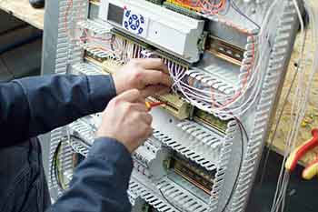 HVAC Electrical Technician