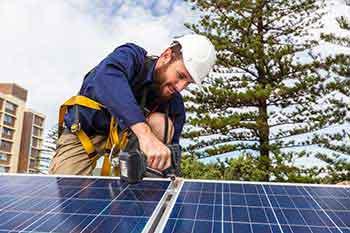 HVAC Solar Technician
